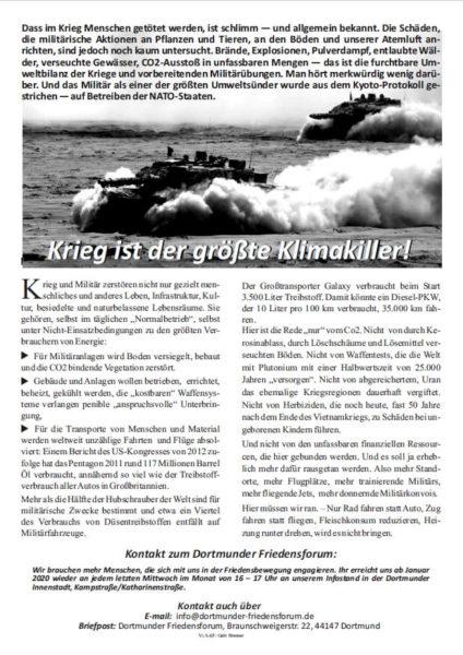 """Vorschaubild """"Krieg ist der größte Klimakiller"""""""